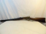 Fine Marlin Model 1893 Carbine 30-30 Pre 1917 - 2 of 13