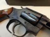 Boxed Early Smith Wesson Model 36 - 9 of 11