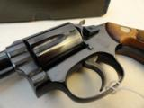 Boxed Early Smith Wesson Model 36 - 8 of 11
