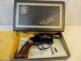 Boxed Early Smith Wesson Model 36 - 11 of 11