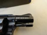 Boxed Early Smith Wesson Model 36 - 5 of 11