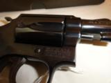 Boxed Early Smith Wesson Model 36 - 7 of 11