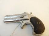 Fine Remington Over Under .41 Caliber Deringer.- 2 of 5