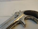 Fine Remington Over Under .41 Caliber Deringer.- 4 of 5