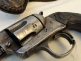 Fine Colt Bisley SAA Revolver - 8 of 11
