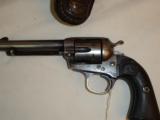 Fine Colt Bisley SAA Revolver - 3 of 11