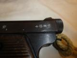 Nice Japanese Nambu Military Pistol- 4 of 12