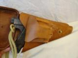 Nice Japanese Nambu Military Pistol- 1 of 12