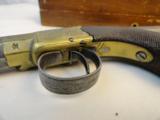 Fine Cased set of D. Egg London Boot Pistols - 5 of 11