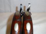 Fine Cased set of D. Egg London Boot Pistols - 9 of 11