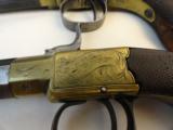 Fine Cased set of D. Egg London Boot Pistols - 4 of 11