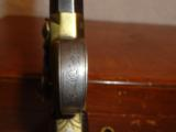 Fine Cased set of D. Egg London Boot Pistols - 6 of 11