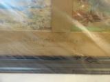 Nice Original Frame Dupont Advertising Store Display - 2 of 6
