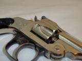 London Dealer Stamped Smith & Wesson 4th Model Double Action- 4 of 8