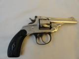 London Dealer Stamped Smith & Wesson 4th Model Double Action- 1 of 8