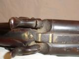 Rare Antique Drilling Combination Rifle Shotgun - 6 of 9