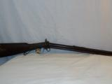 Rare Antique Drilling Combination Rifle Shotgun - 2 of 9