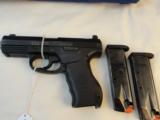 Smith Wesson Model SW99 Semi Auto PIstol - 2 of 5