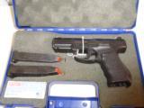 Smith Wesson Model SW99 Semi Auto PIstol - 1 of 5