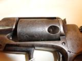 Lovely Allen & Wheelock Sidehammer Pocket Revolver - 3 of 11