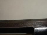 Lovely Allen & Wheelock Sidehammer Pocket Revolver - 6 of 11