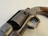Lovely Allen & Wheelock Sidehammer Pocket Revolver - 11 of 11