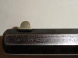 Lovely Allen & Wheelock Sidehammer Pocket Revolver - 8 of 11