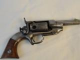 Lovely Allen & Wheelock Sidehammer Pocket Revolver - 1 of 11