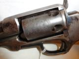 Lovely Allen & Wheelock Sidehammer Pocket Revolver - 4 of 11