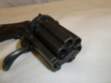 Antique Pinfire Folding Trigger Pepperbox - 4 of 5