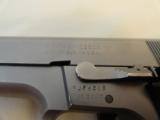 Smith & Wesson Stainless Model 5906 .9mm Semi Auto Pistol - 3 of 7