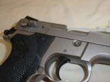 Smith & Wesson Stainless Model 5906 .9mm Semi Auto Pistol - 5 of 7