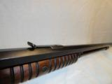 Excellent Winchester Model 1890 .22 WRF Pump Action Rifle - 11 of 15