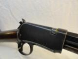 Excellent Winchester Model 1890 .22 WRF Pump Action Rifle - 9 of 15