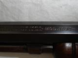 Excellent Winchester Model 1890 .22 WRF Pump Action Rifle - 5 of 15