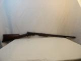 Excellent Winchester Model 1890 .22 WRF Pump Action Rifle - 1 of 15