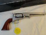MIB Colt 2nd Gen. Stainless Model 1851 Navy Revolver - 3 of 8