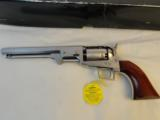 MIB Colt 2nd Gen. Stainless Model 1851 Navy Revolver - 2 of 8