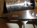 MIB Colt 2nd Gen. Stainless Model 1851 Navy Revolver - 5 of 8