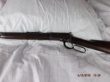 Winchester Model 1892 - 2 of 11
