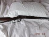 Winchester Model 1892 - 1 of 11