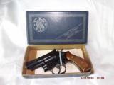 Smith & Wesson Model 19-4 - 1 of 6
