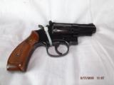 Smith & Wesson Model 19-4 - 2 of 6