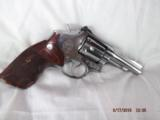 Smith & Wesson Model 67-1 - 2 of 8