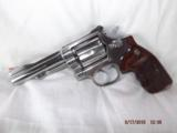 Smith & Wesson Model 67-1 - 1 of 8