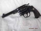 Colt New Service .45 - 1 of 6