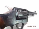 Smith & Wesson Pre Model 10 - 5 of 7