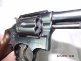 Smith & Wesson Pre Model 10 - 2 of 7