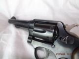Smith & Wesson Pre Model 10 - 1 of 7