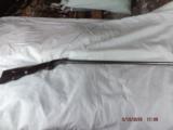 Antique Percussion Poachers Gun - 1 of 12